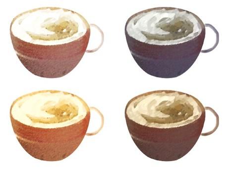 Winna coffee