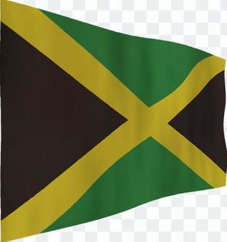 牙買加國旗