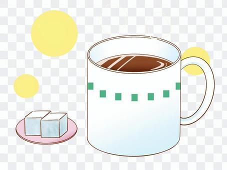 ほかほかマグカップ