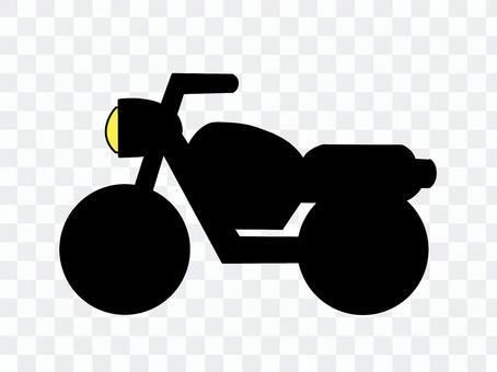 影子自行車2