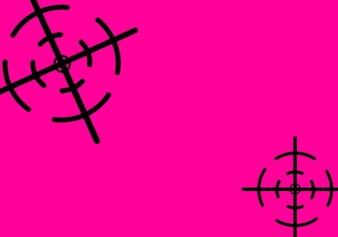 スコープ(紫の背景)
