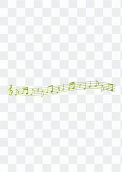 Flowing Music 7