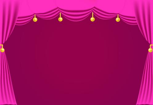 娃娃·粉紅色(有背景)