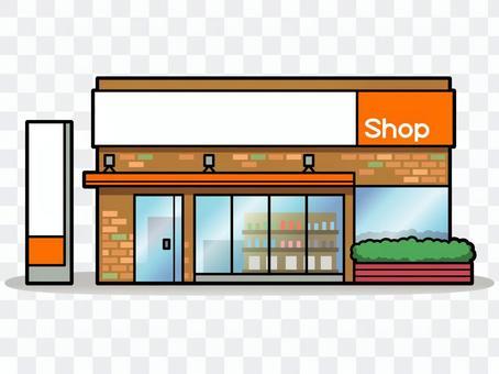 Store - 004
