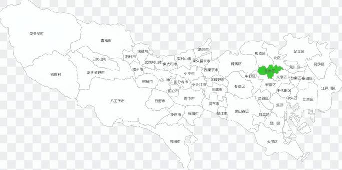 豊島区(東京都)