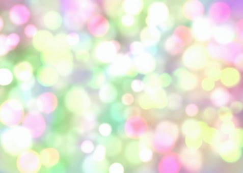 霓虹燈閃燈