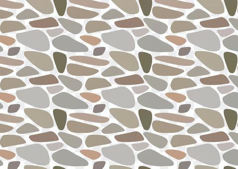 Background / exterior cobblestone