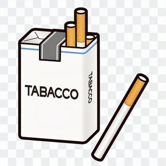 0261_cigarette