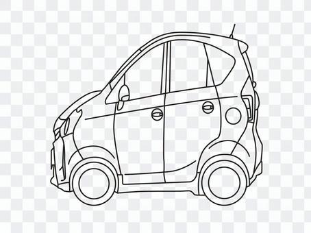 汽車t-2