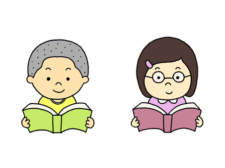 Reading (Children · 4)