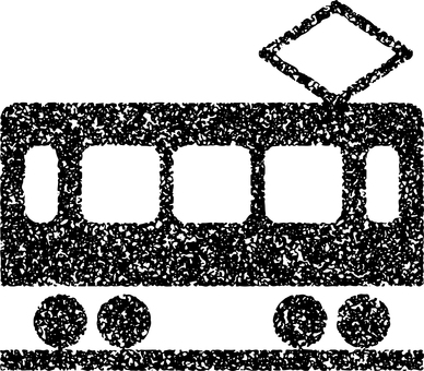 郵票式簡易火車
