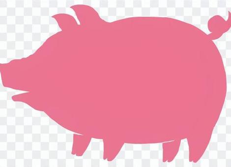 豬肉(櫻桃)1