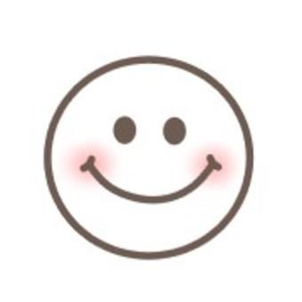 微笑透明微笑面對微笑