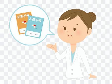醫學筆記本3