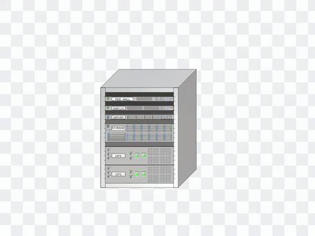 服務器機架20U