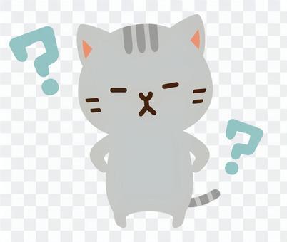 Question Neko