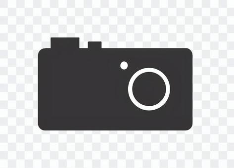 カメラ アイコン