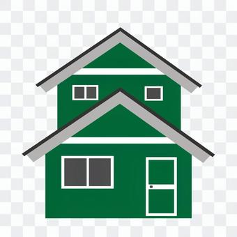 Two-story house 5