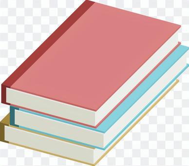 厚手のノート