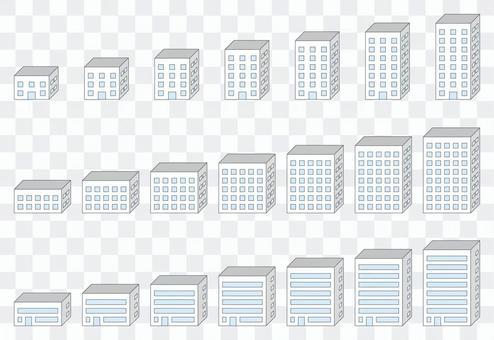 Street series building 2