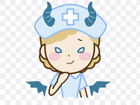惡魔的護士B-52
