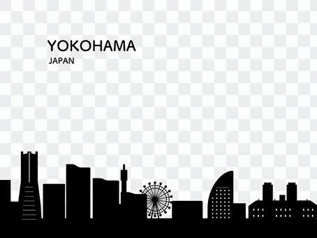 橫濱市容剪影