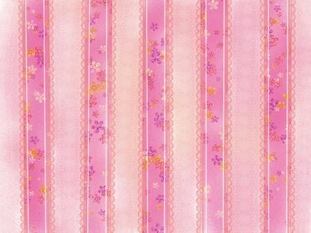 粉紅絲帶壁紙