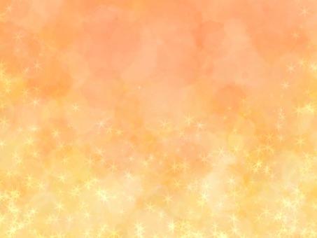 Autumn glitter background