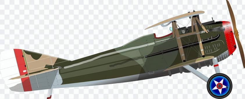 螺旋槳戰鬥機