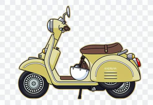Scooter - 003