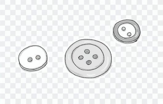 按鈕(黑白)