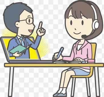 オンライン学習-004-セット