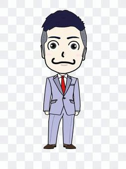 Businessman ②
