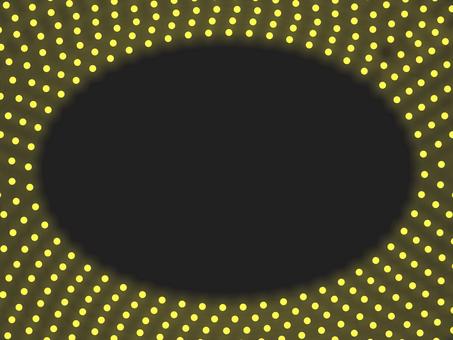 照明橢圓框B:黃色