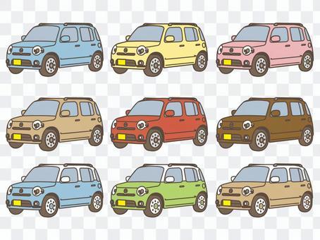 軽自動車06