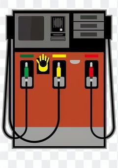 加油站·润滑器