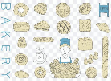 麵包和工匠