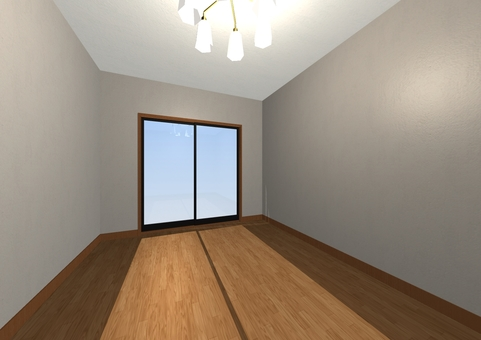 Rental studio apartment