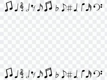 音符框架2