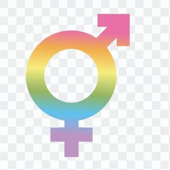 跨性別符號