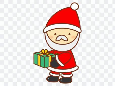 聖誕老人1