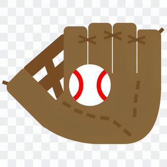 手套(棒球)