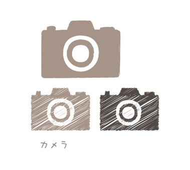 簡單的相機