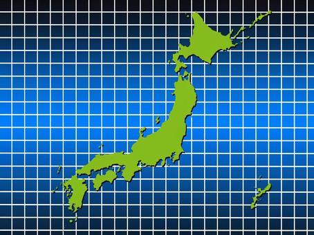 日本地圖5