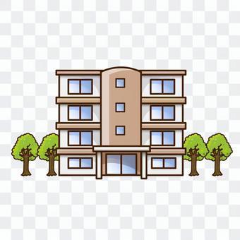 Building - Mansion