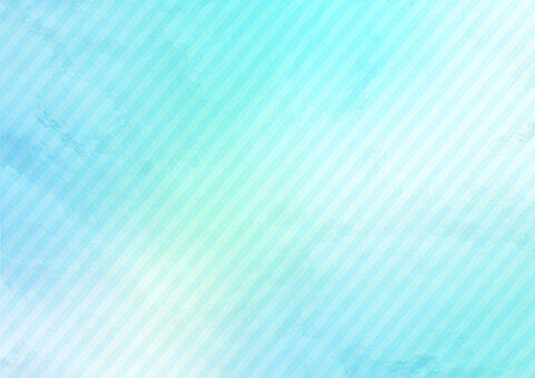 Watercolor blue stripe background wallpaper