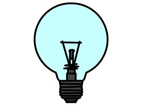 Light bulb icon 2