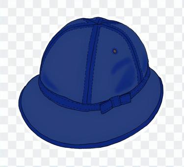 學校帽3(彩色)