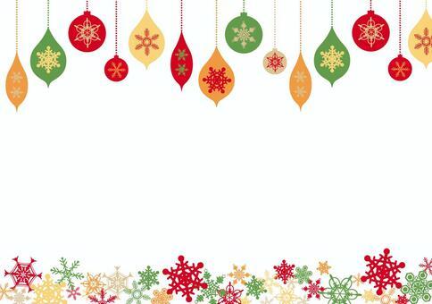 聖誕飾品8
