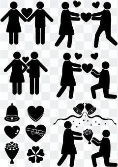 情人節的提案